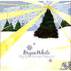 BW - My Christmas Project - EP
